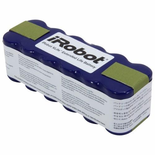 Аккумуляторная батарея iRobot XLife, NiMH, для Roomba