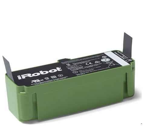 Аккумуляторная батарея Li-ion, для Roomba